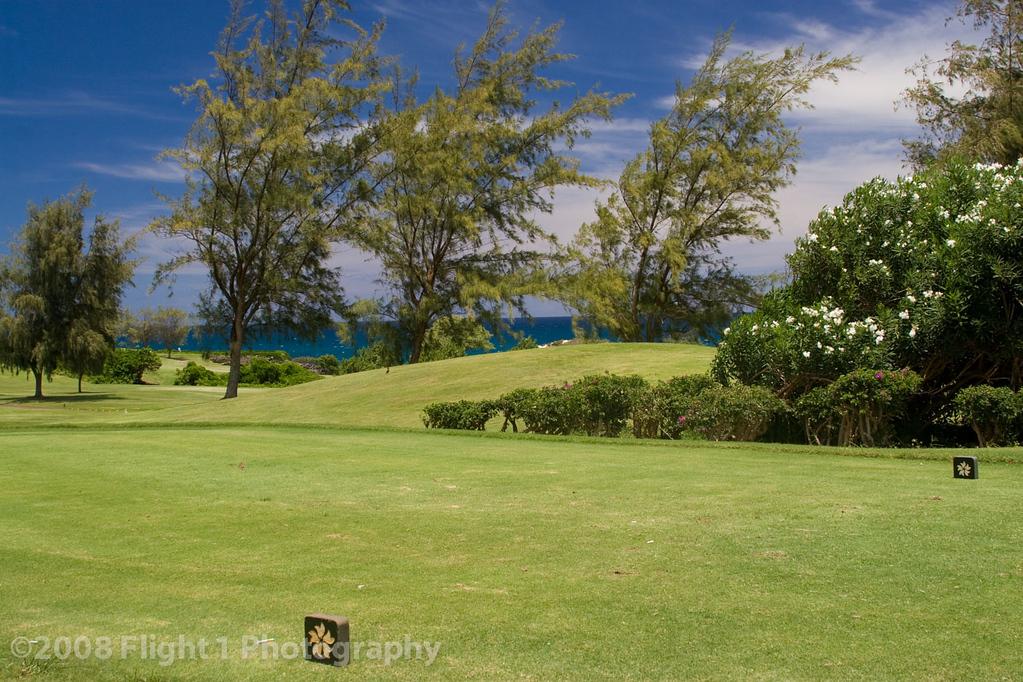 Poipu Bay golf course