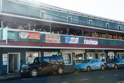 Kapaa Restaurant