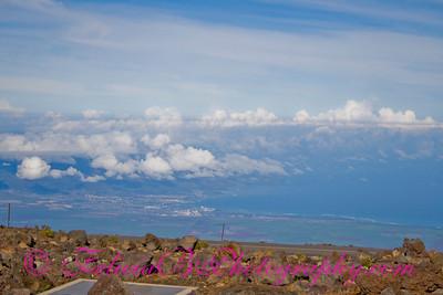 Haleakala View 01