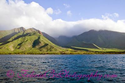 West Maui Mountains 01