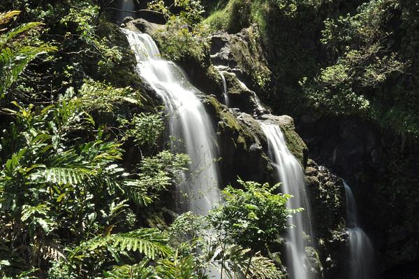 Maui, HI April, 2013