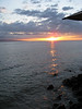 Sunset from Kimo's