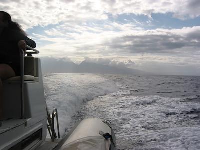 Maui May 2009