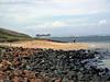 Dan at Shipwreck Beach, Lana'i