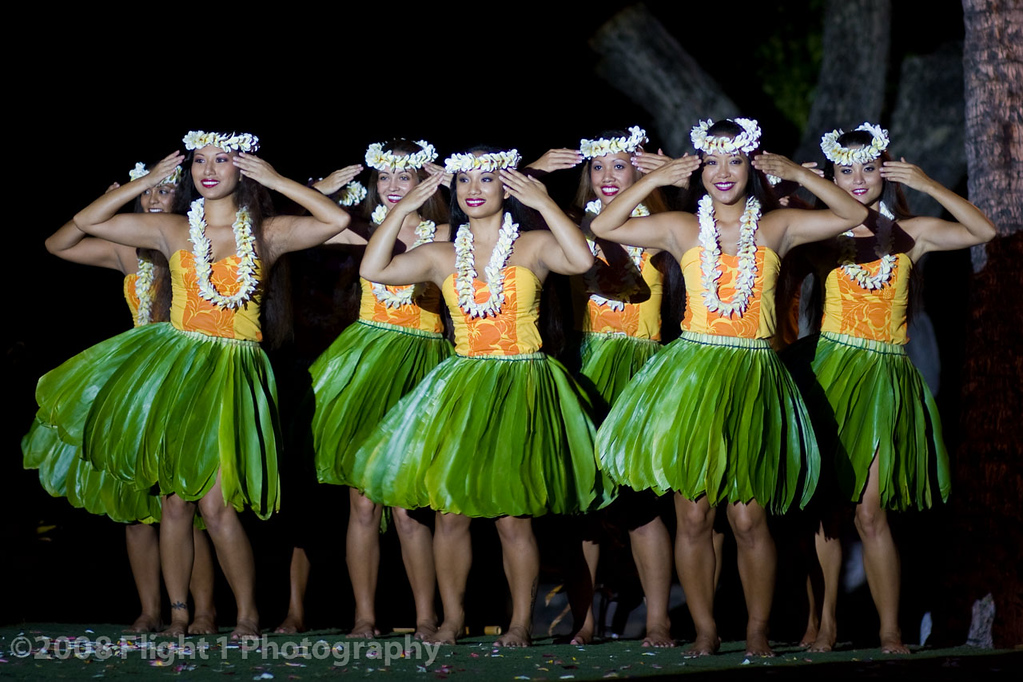 The Old Lahaina Luau
