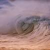 Waved