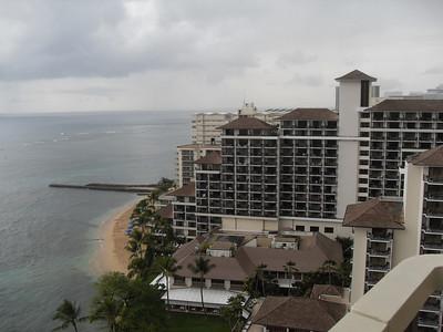 Oahu 2011