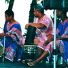 Native Music - Nature's Sunshine's Closing Luau - Hilton Hawaiian Village - Honolulu, O'ahu, Hawaii - April 23-29, 2003