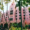 Royal Hawaiian Hotel - Honolulu, O'ahu, Hawaii - April 23-29, 2003