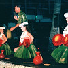 Dancers - Nature's Sunshine's Closing Luau - Hilton Hawaiian Village - Honolulu, O'ahu, Hawaii - April 23-29, 2003