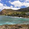2021-05-13_54_Aki's Beach.JPG<br /> <br /> Just around from Makaha Beach is Aki's Beach, a good place to see Green Sea Turtles