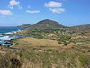 Koko Head from Makapu'u Point Lookout Trail