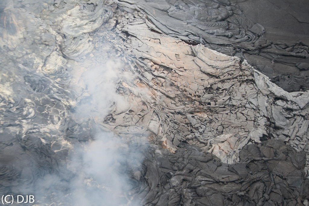 """Volcanoes National Park (via Helicopter), Hawaii. Image Copyright 2013 by DJB.  All Rights Reserved.  <a href=""""http://www.DaveXMasterworks.com"""">http://www.DaveXMasterworks.com</a>,  <a href=""""http://www.facebook.com/DaveXMasterworksPhoto"""">http://www.facebook.com/DaveXMasterworksPhoto</a>."""