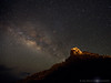 Milky Way from Mt. Haleakala