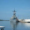 U.S.S. Missouri - Pearl Harbor