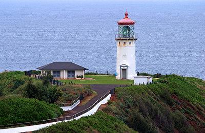 Kilauea Lighthouse Kauai, HI