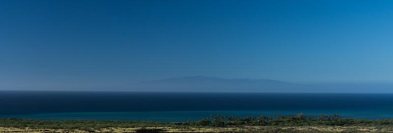Maui Under a Veil