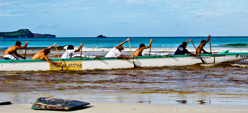 2011 Hawaii 205