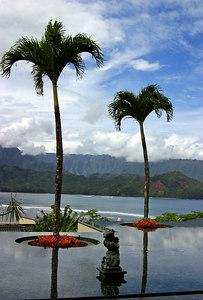Princeville Resort Kauai, HI