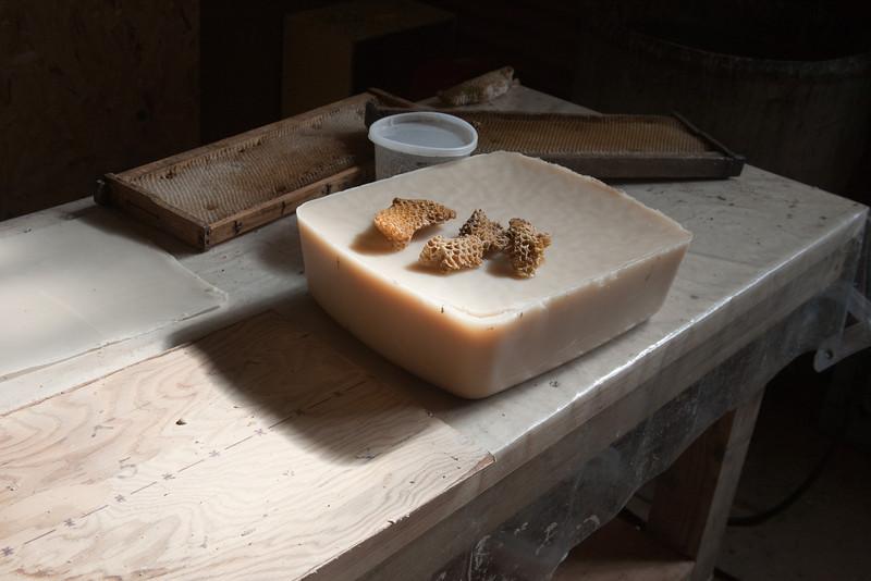 Volcano Island Honey Company