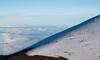 at the Summit of Mauna Kea