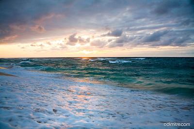 Sunset Beach 2491