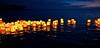 Lanterns on the Sea