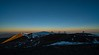 On the Summit of Mauna Kea, Big Island of Hawaii