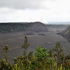 Kilauea Iki lava bed from 1959 erruption.