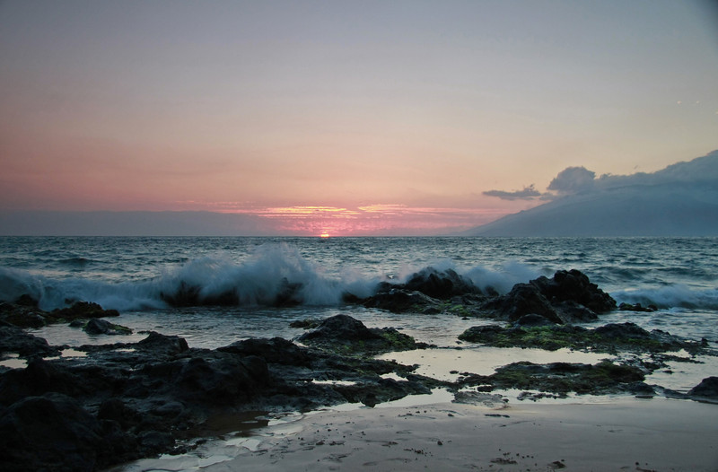 sunsete