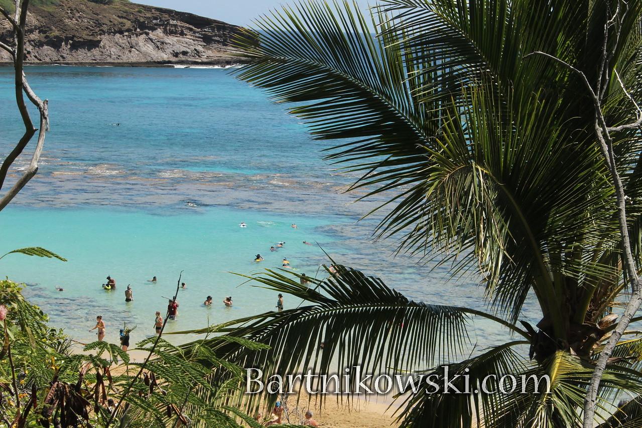 Hanauma, Bay, Best Beach, Oahu