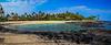 Fairmont Mauna Lani - beach area