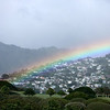 Honolulu Rainbow