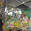 Saturday farmers market, Hilo
