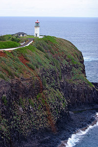 Kilauea Lighthouse Kauia, HI
