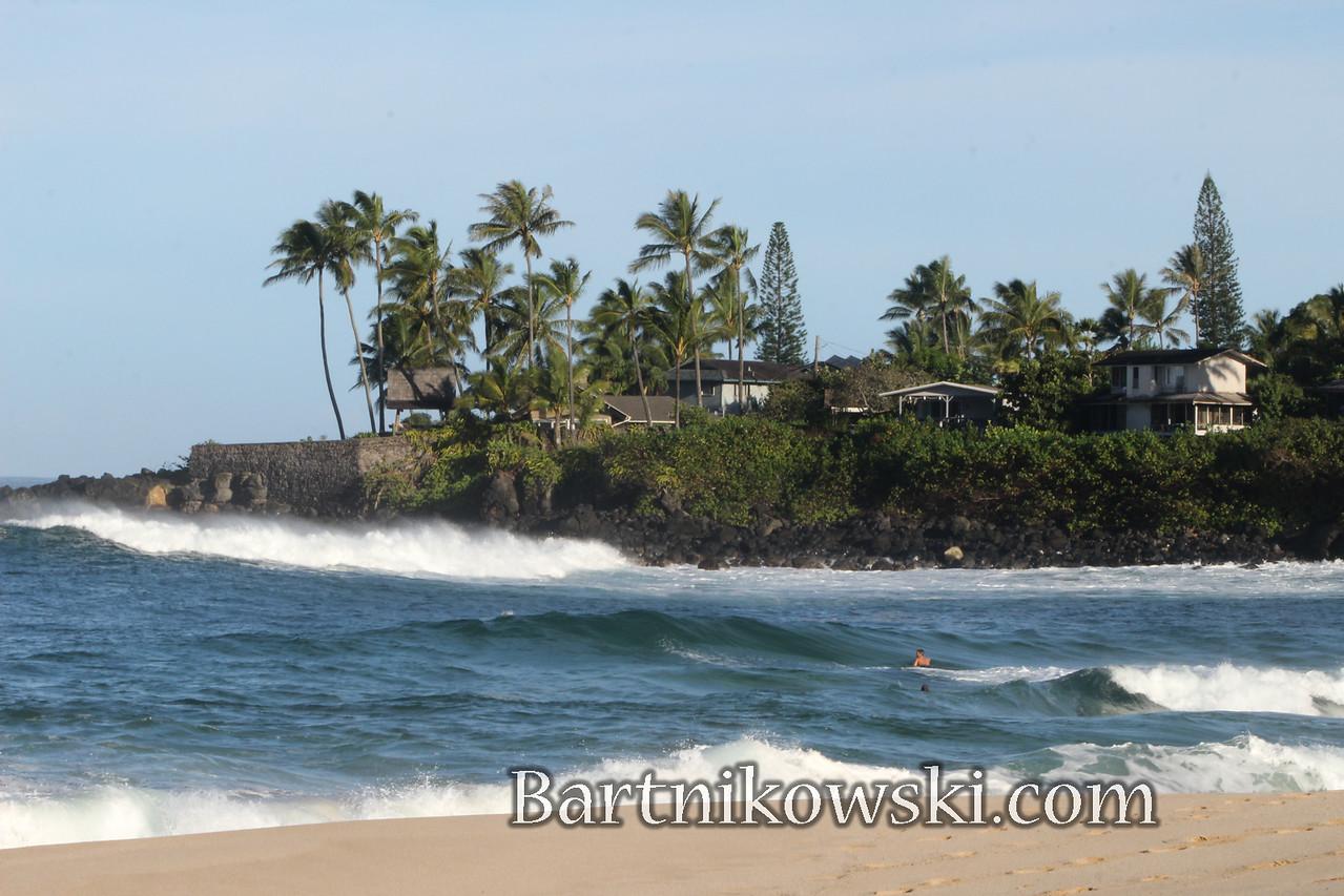 Waimea Beach, Oahu, North Shore