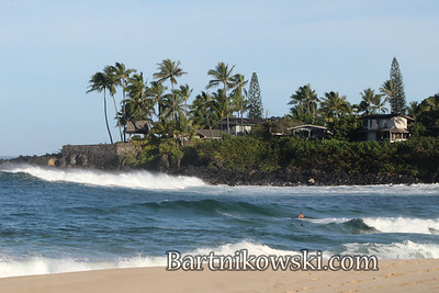 Waimea Beach, Oahu, North Shore