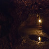 "<span id=""title"">Thurston Lava Tube</span> <em>Hawaii Volcanoes National Park</em> The 'developed' part of the lava tube, meaning it has lights. The walk to the entrance is pretty neat - you drop down into a crater that has filled in with rain forest. Ferns are everywhere, it's very wet, and then you get to this gaping opening."