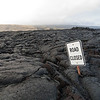 "<span id=""title"">Unnecessary Sign</span> <em>Hawaii Volcanoes National Park</em> Ya think?"