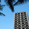 "<span id=""title"">Waikiki Architecture 3</span> <em>Waikiki, Oahu</em> Yet another cool high-rise building with ocean views."