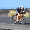On return trip from turnaround at Hawi. Photo from race sponsor.