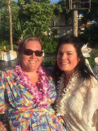 Hawaii: Te au Moana Luau 10/20/17