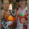 SOOOO GOOD.  The owner made all her own syrups. Hale'iwa, North Shore, Oahu
