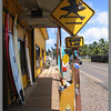 Shop in Hale'iwa, North Shore, Oahu