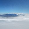 Mauna Kea Clouds