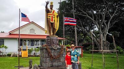 Hawaiian Honeymoon Vacation 2015
