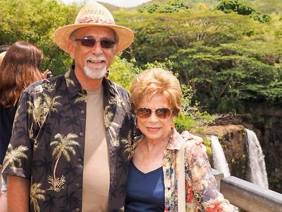 Hawaiian Vacation June 2015 - Kauai