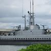 Pearl Harbor U.S.S. Bowfin