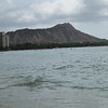 Diamond Head, we will climb you later