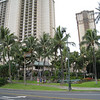 We had a day in Honolulu before flying to the big island so we explored the downtown/Waikiki area.